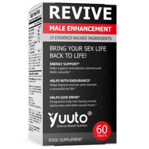 YUUTO® REVIVE MALE ENHANCEMENT