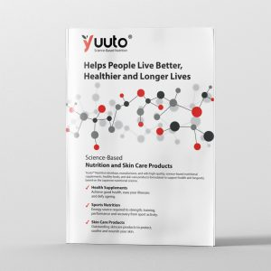 Yuuto™ Products Catalogue A4
