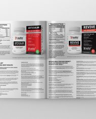 Yuuto™ Products Catalogue A4 Inside