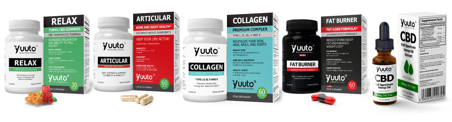 Welcome Yuuto Nutrition Resellers!